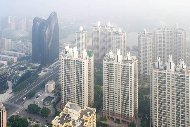 Chaoyang-Park-Plaza_The-Mountain-Skyscrapers-Gudsol-002