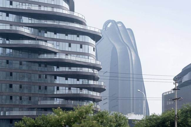 Chaoyang-Park-Plaza_The-Mountain-Skyscrapers-Gudsol-004