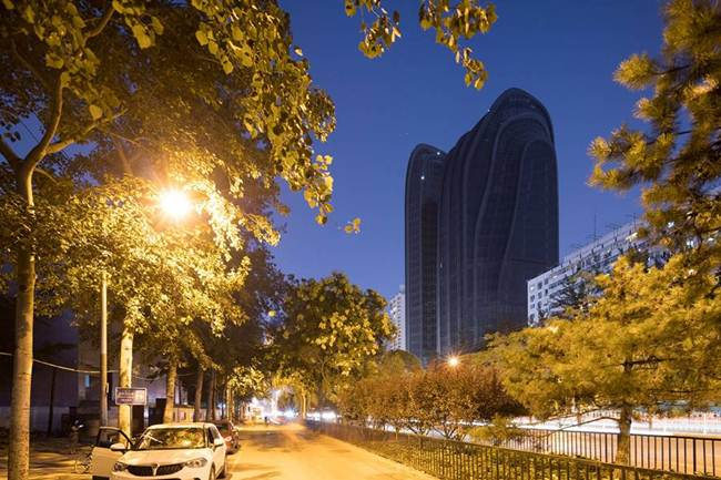 Chaoyang-Park-Plaza_The-Mountain-Skyscrapers-Gudsol-009