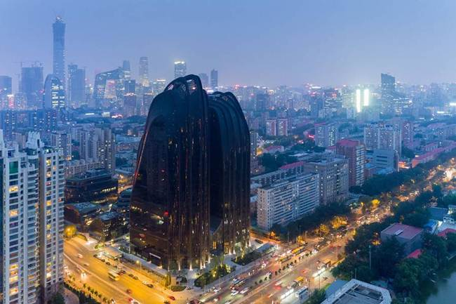 Chaoyang-Park-Plaza_The-Mountain-Skyscrapers-Gudsol-010