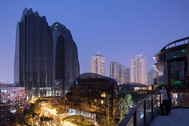 Chaoyang-Park-Plaza_The-Mountain-Skyscrapers-Gudsol-014