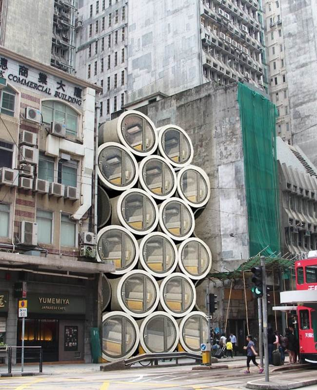 Hong_kong-Micro-apartments-in-concrete-pipes-Gudsol-006