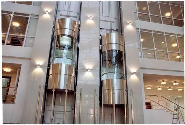 5. Lift the skyscraper