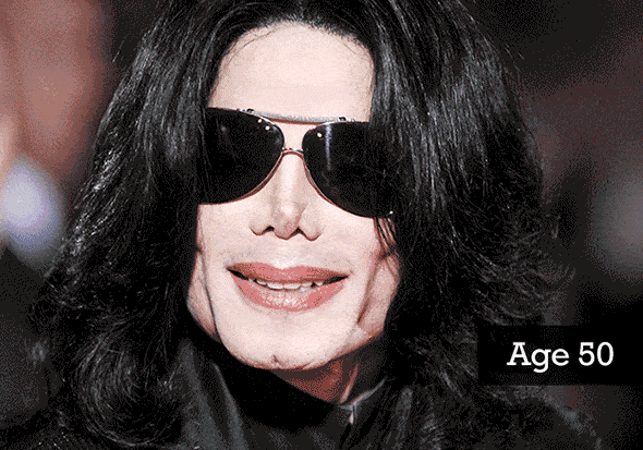 18.michael jackson - american singer