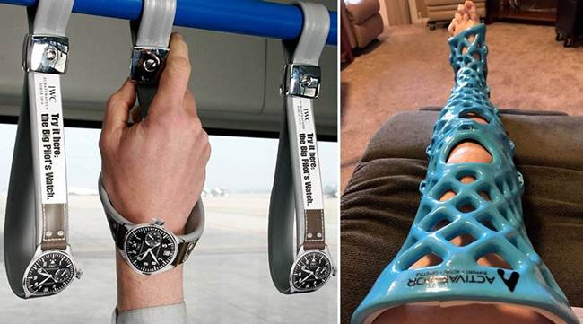 19 examples of amazing design solutions that deserve a round of applause