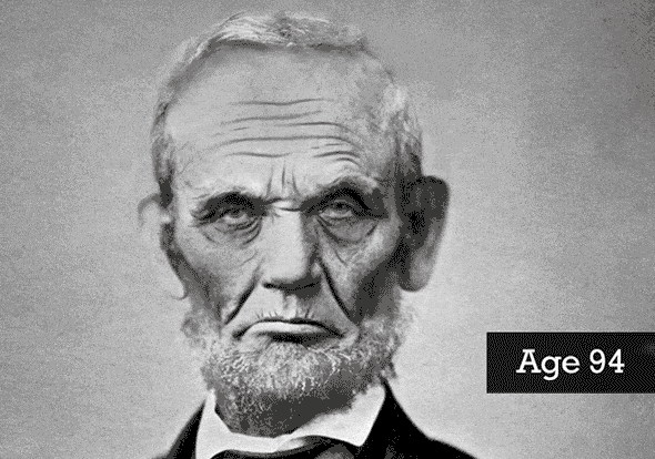 22.abraham lincoln - the 16th president of the united states