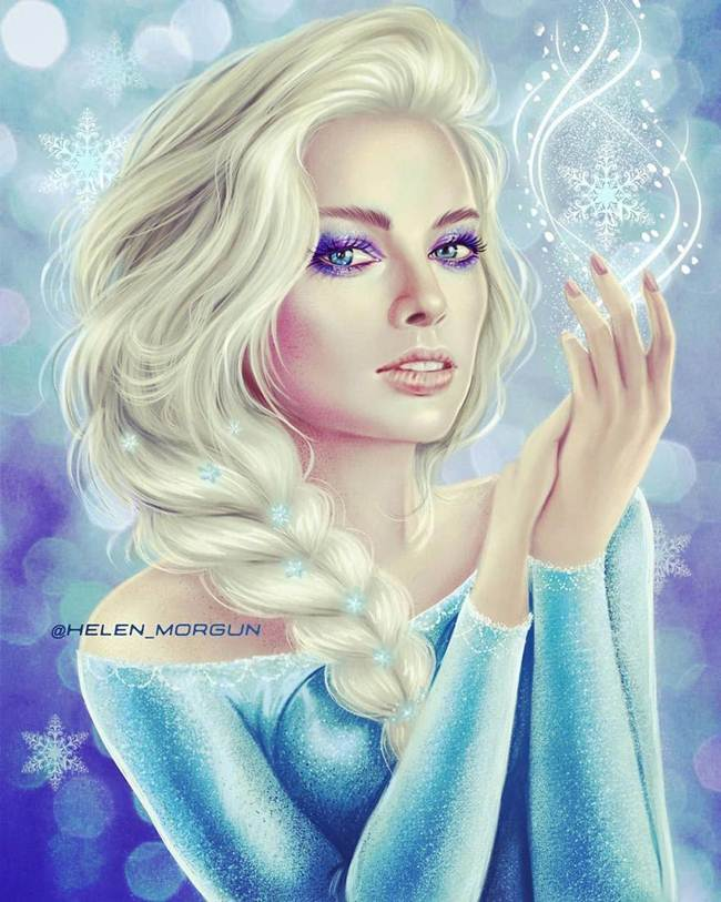 Russian_artist_Elena_Morgun_and_Hollywood_Disney_princesses-008