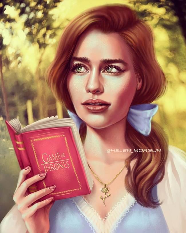 Russian_artist_Elena_Morgun_and_Hollywood_Disney_princesses-011