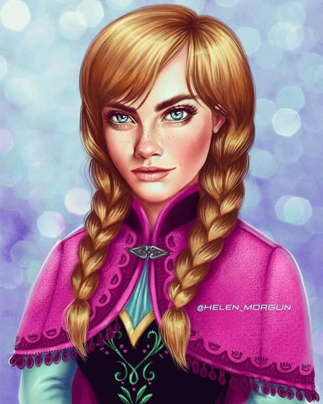 Russian_artist_Elena_Morgun_and_Hollywood_Disney_princesses-013