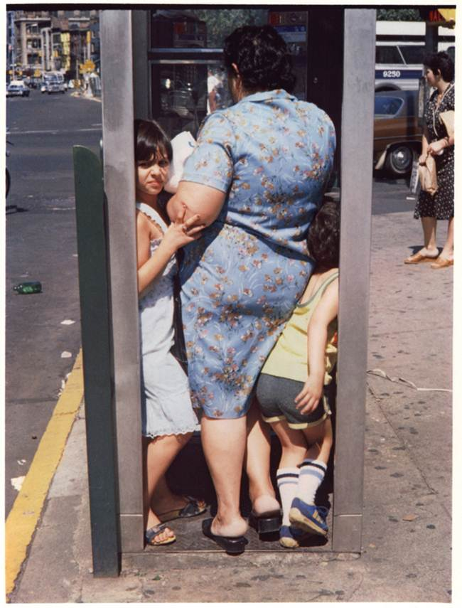 Streets Of New York 1930-80s Through The Eyes Of Photographer Helen Levitt