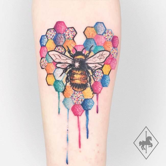 Special-One-line-tiny-tattoo-003