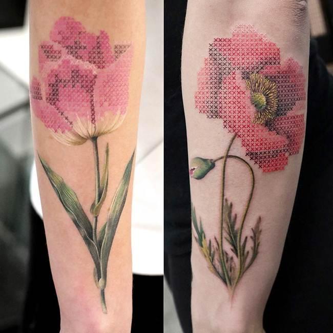 Special-One-line-tiny-tattoo-025